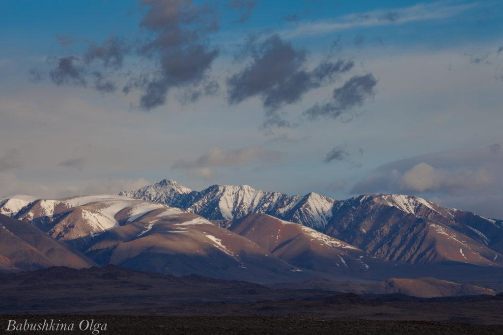 Монголия фототур